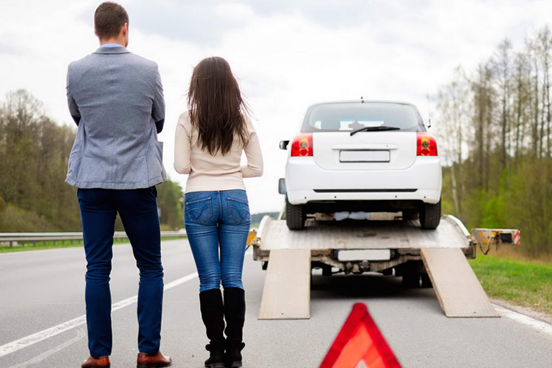 Reasons To Contact Scrap Car Removal Company