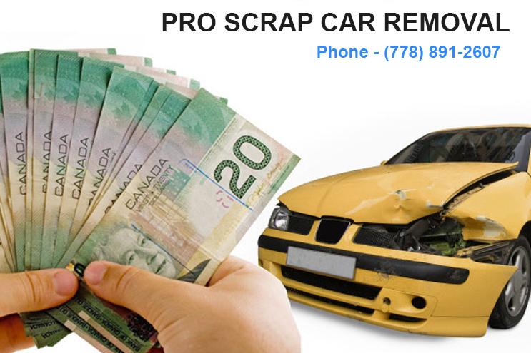Reliable Scrap Car Buyers