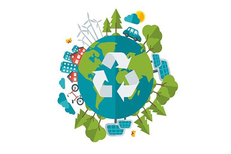 Auto Recycling Process