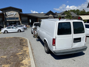 Best Auto Wreckers Vancouver Van Broke Down