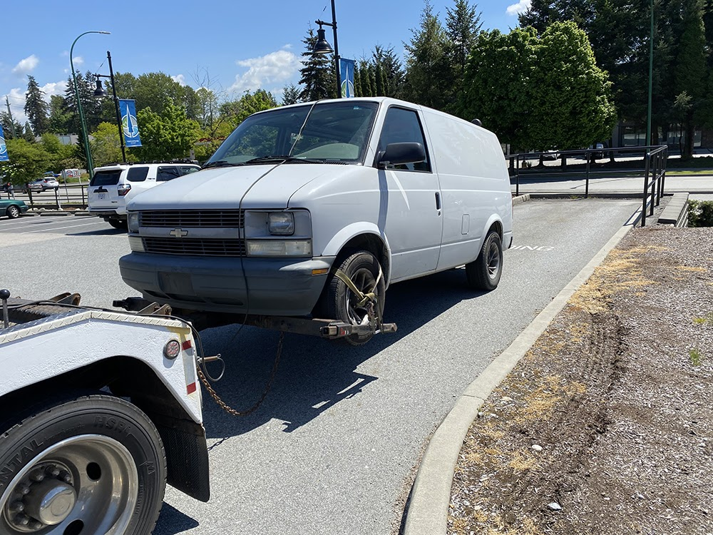 Best Auto Wreckers Vancouver